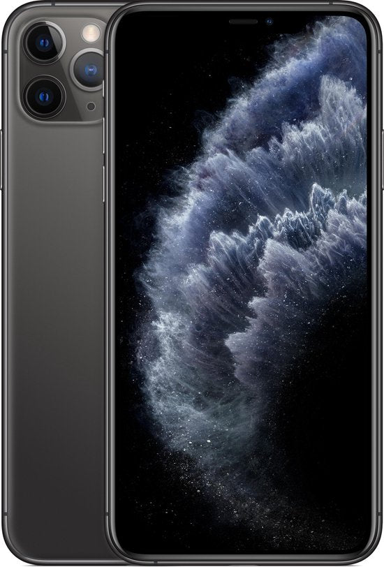 Apple iPhone 11 pro 64GB Spacegrijs