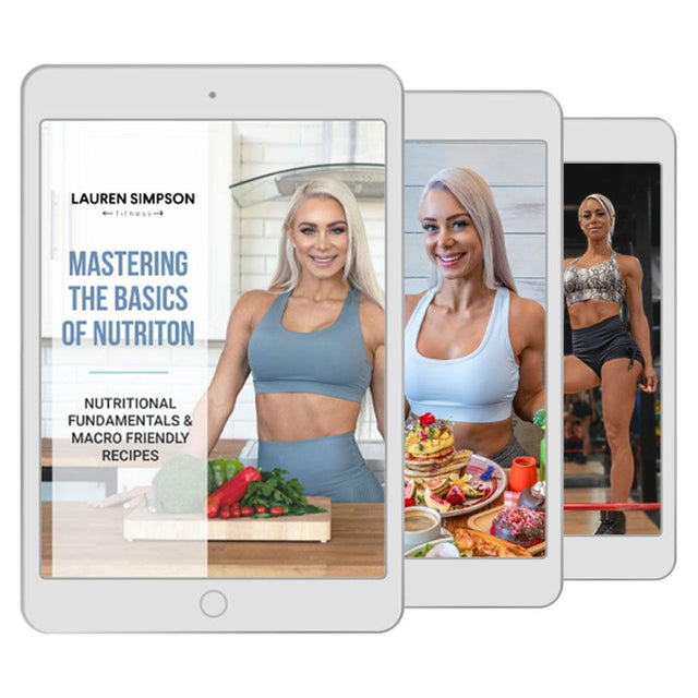 The Nutrition E-Book Collection