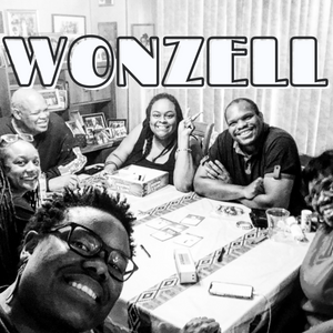 Announcing 4th album release titled Wonzell