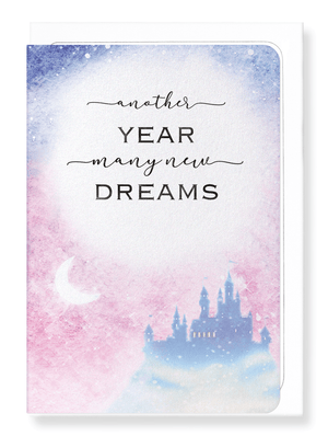 A year of dreams