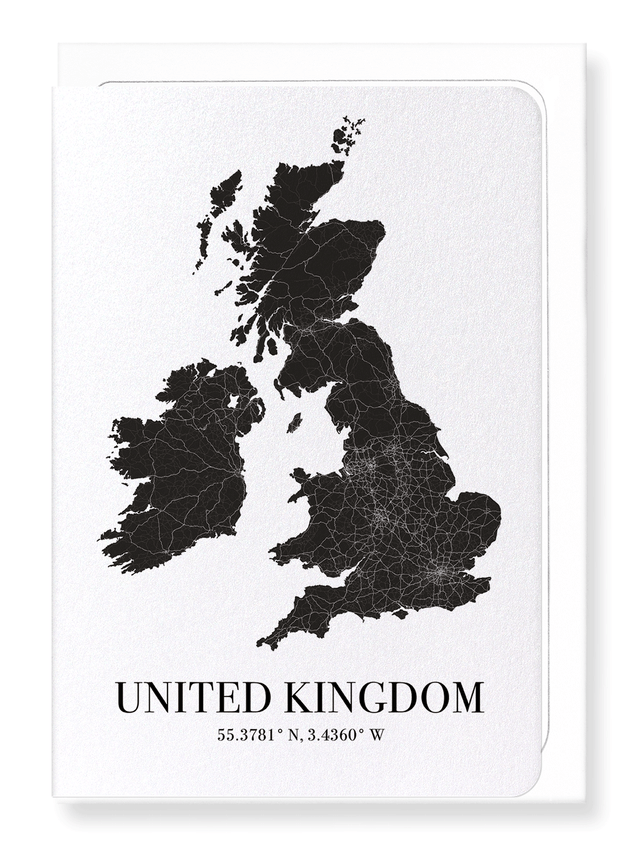 UNITED KINGDOM CUTOUT