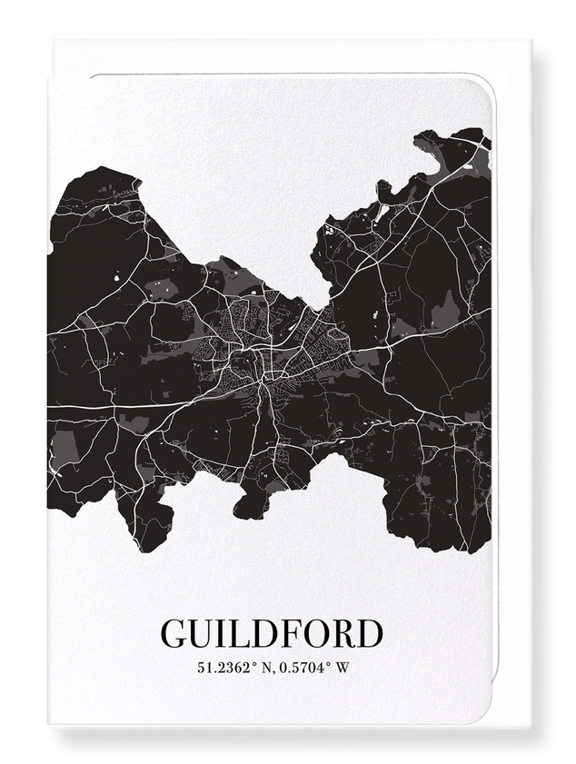 GUILDFORD CUTOUT
