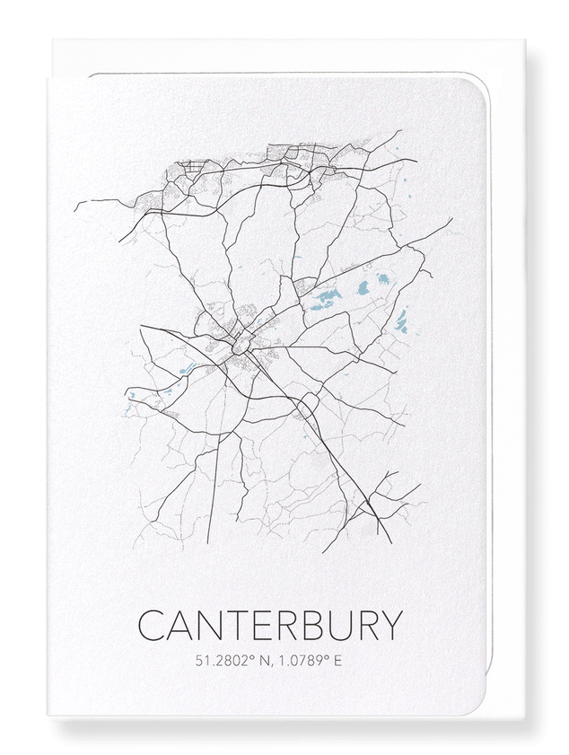 CANTERBURY CUTOUT