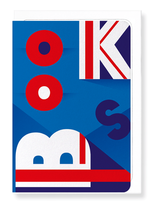 Union Jack books