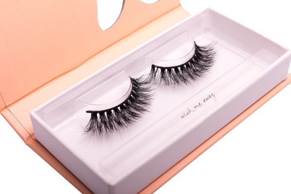 Wisk me away Lashes