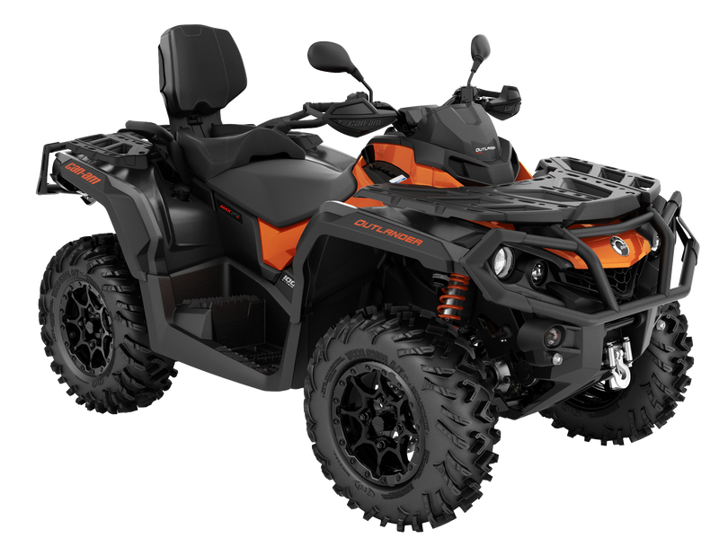 Can-Am Outlander MAX XT-P 1000 T