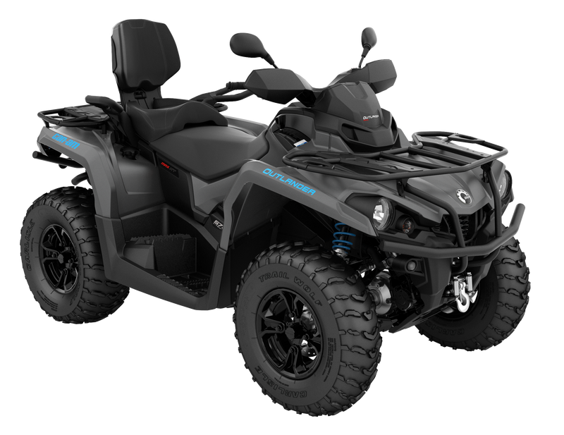 Can-Am Outlander MAX XT 570 T