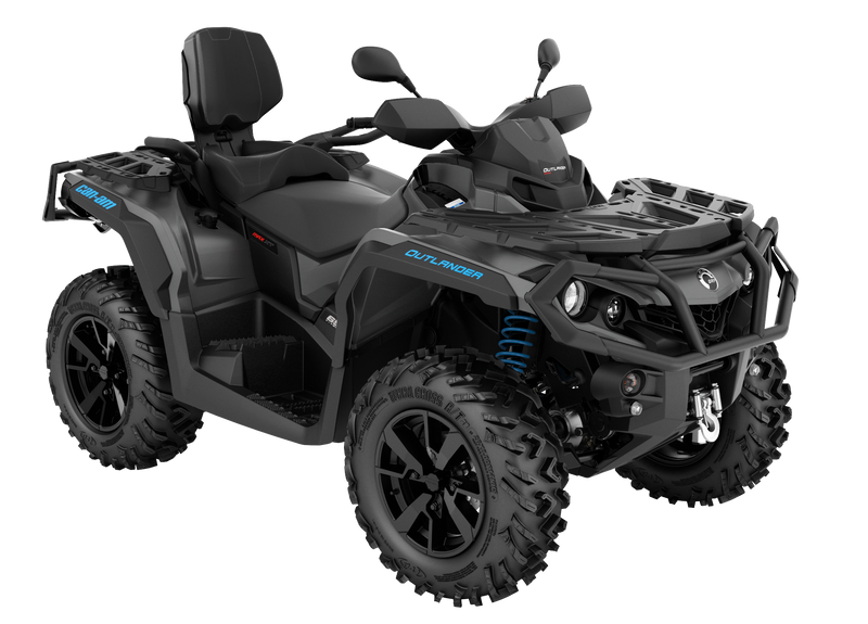 Can-Am Outlander MAX XT 650 T