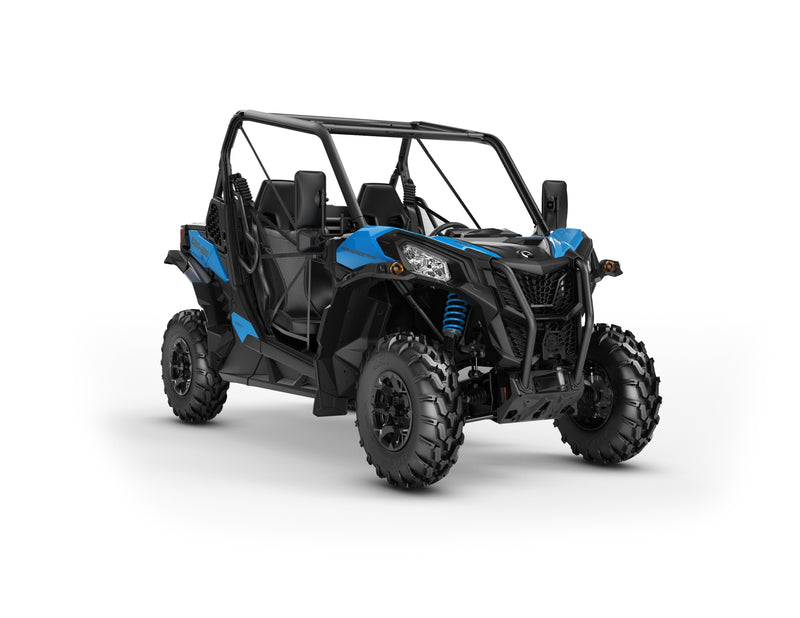 Can-Am Maverick Trail DPS 800 T