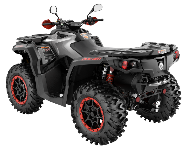 Can-Am Outlander X XC 1000 T