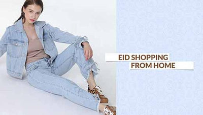 Fashion tips on EID online Shopping