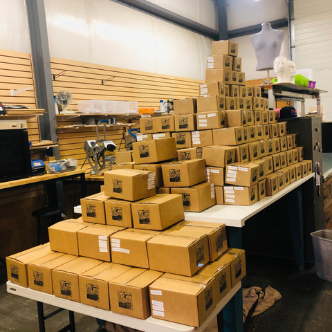 283 gift boxes for Missoula's frontline healthcare workers!