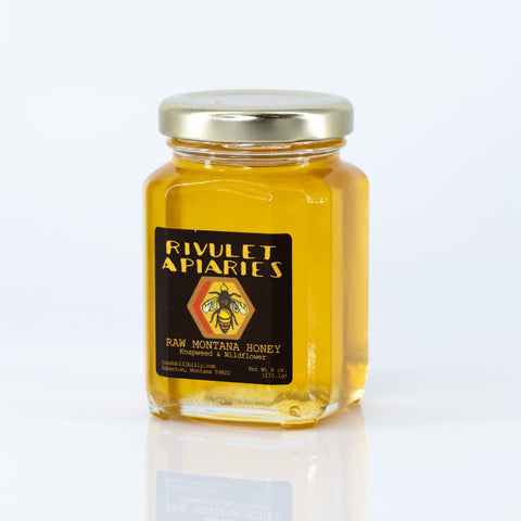 Raw Wildflower Honey has been one of Soula Box's top selling products!