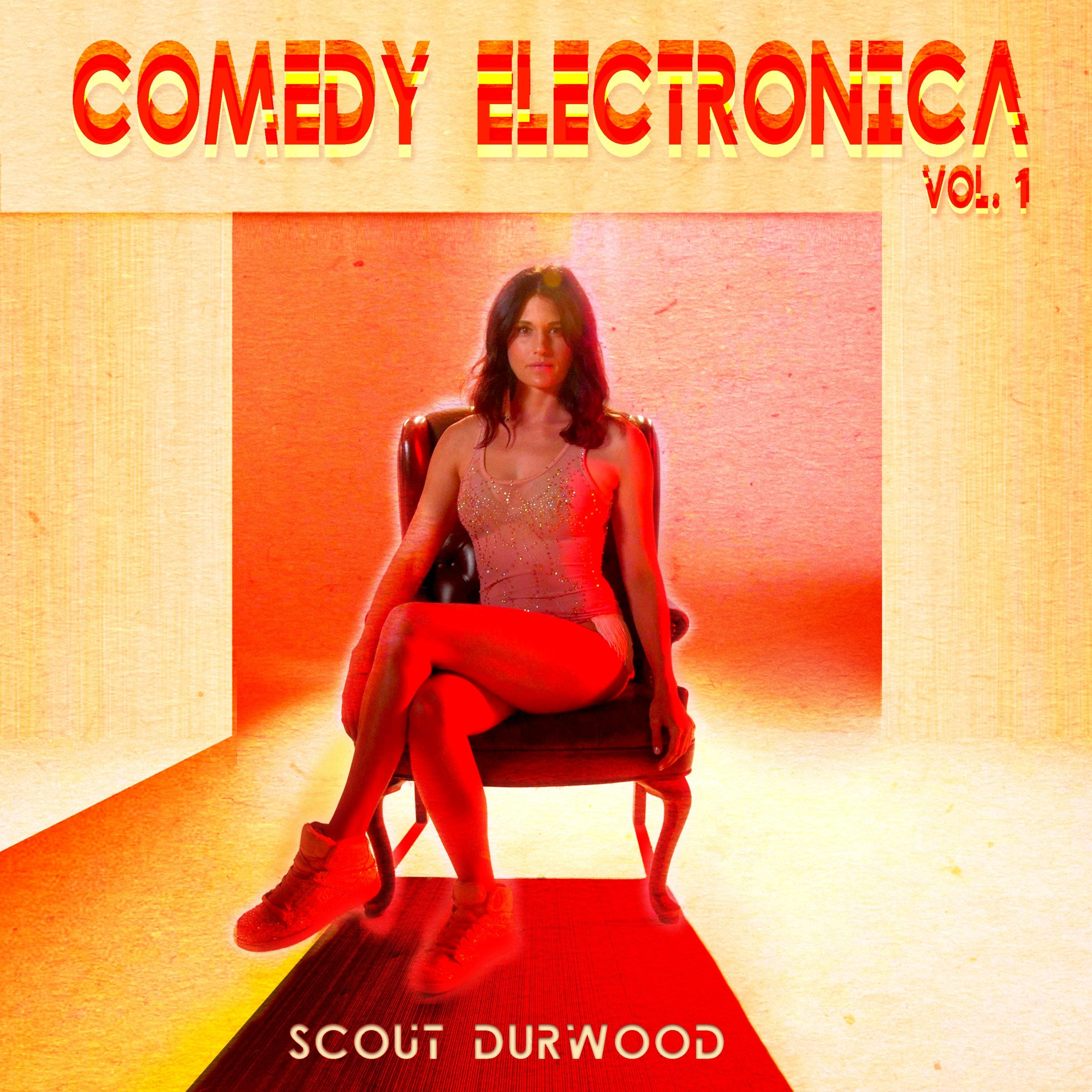 Comedy Electronica Vol. 1