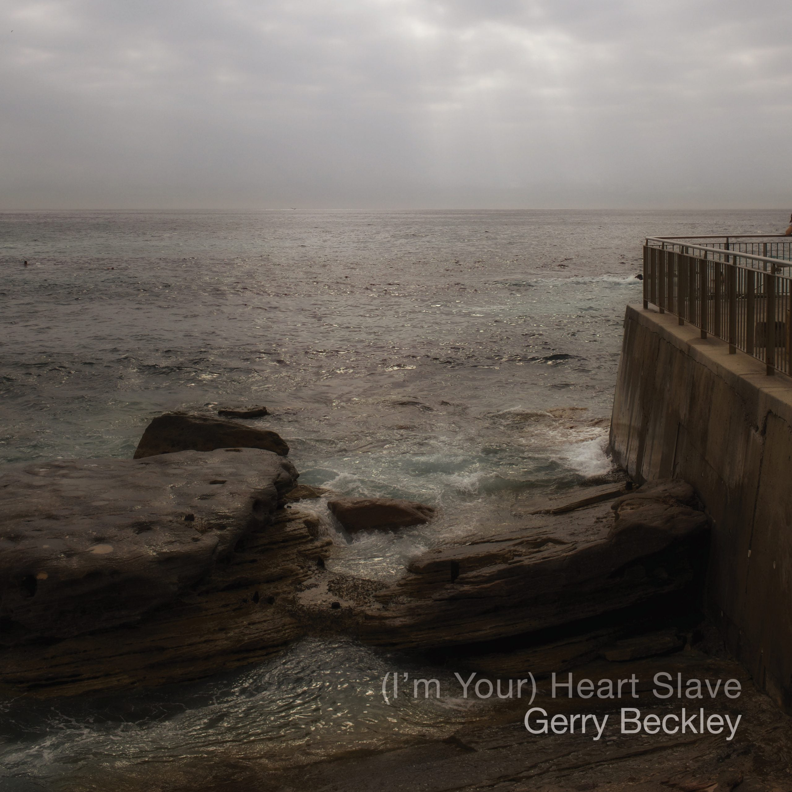 Gerry Beckley - (I'm Your) Heart Slave