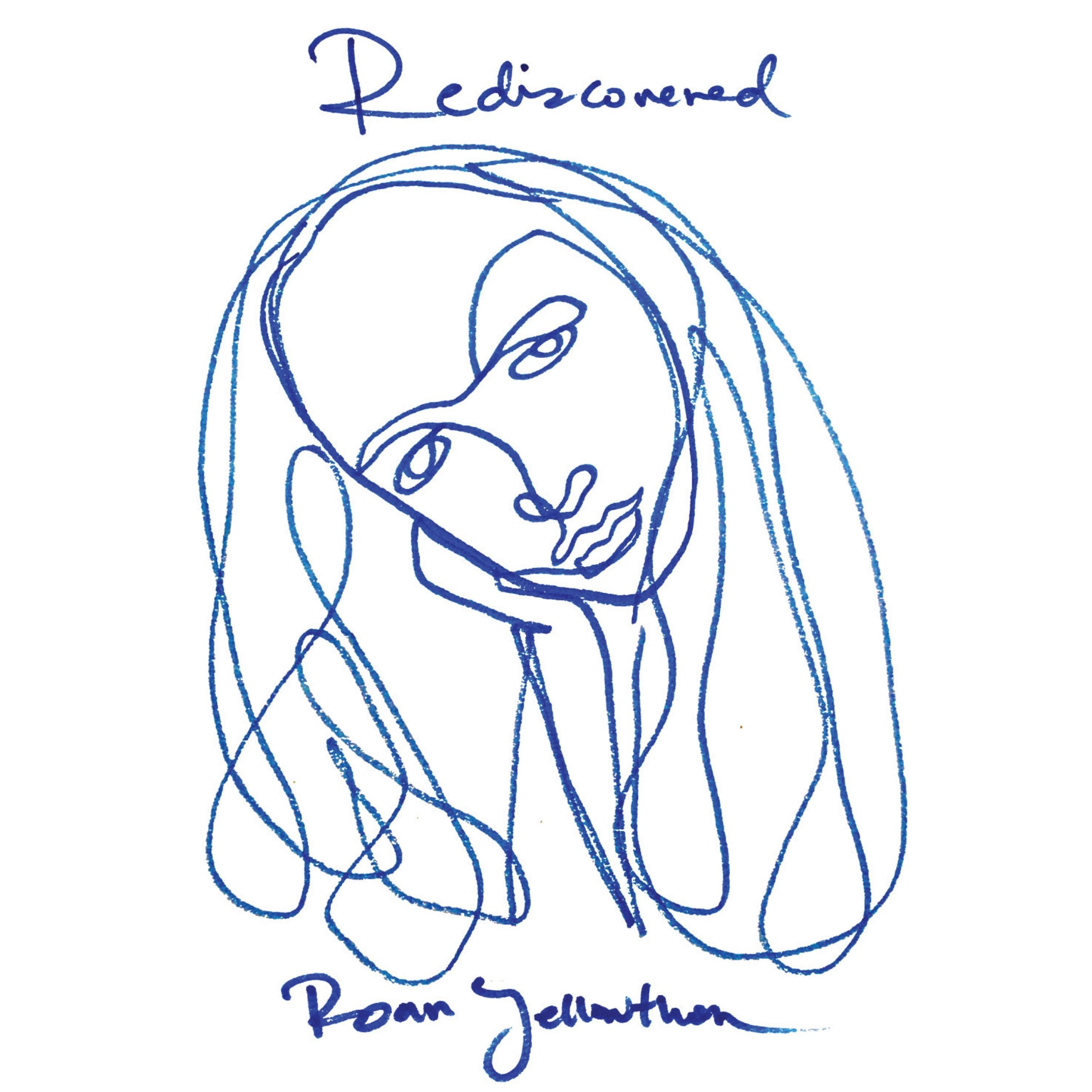 Roan Yellowthorn - Rediscovered
