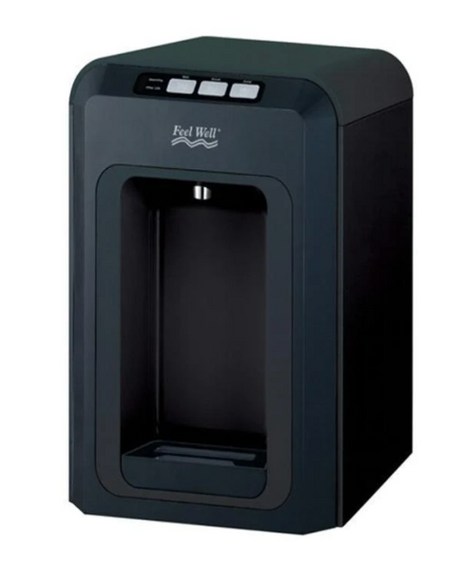 New Alpine Coolers Aurora Borealis Tri-Temp Bottleless POU Water Cooler No Touch