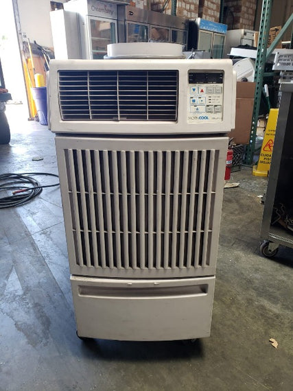 Movin Cool Office Pro 12 Mobile Air Conditioner - Works Good