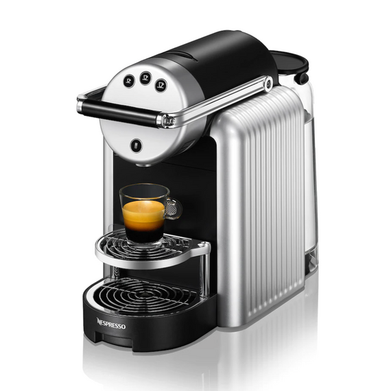 New Nespresso Zenius Commercial Professional Coffee Machine
