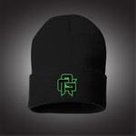 Hockey Gaud Black Toque