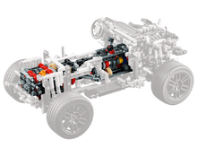 Load image into Gallery viewer, LEGO TECHNIC LAND ROVER DEFENDER