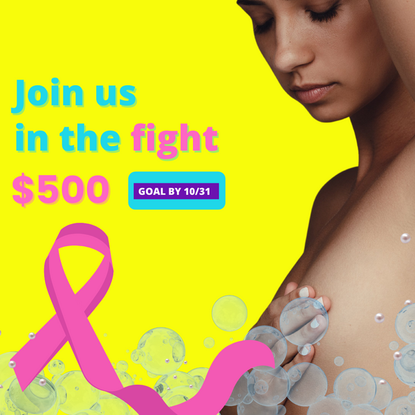 Join the fight to stop breast cancer image