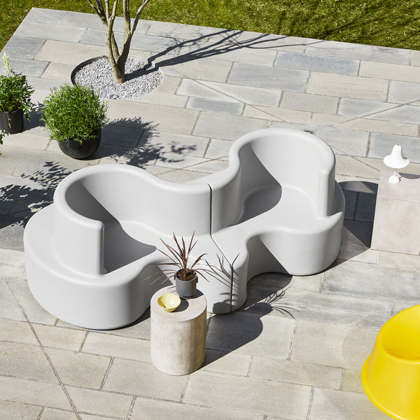 Cloverleaf Sofa - In- & Outdoor