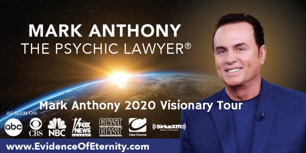 Mark Anthony Psychic Lawyer© Phone Readings