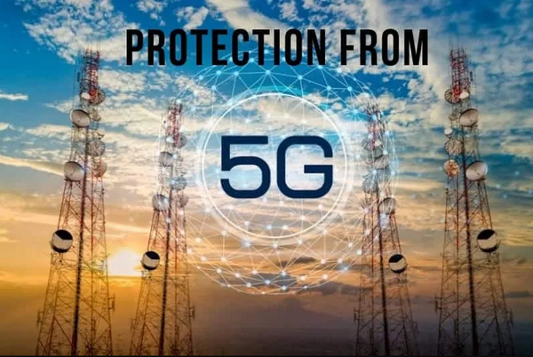 What is 5G and How To Protect Yourself – Part 2
