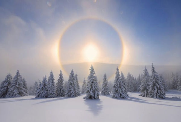 Winter Solstice 2020 Blessing and Meditation