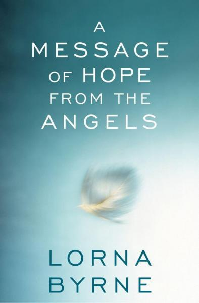 A Message of Hope from the Angels (quality paperback)