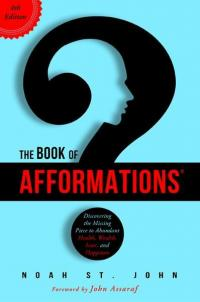 Book of Afformations (Hardcover)