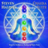 Chakra Suite (CD) (formerly Spectrum Suite)