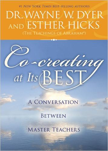 Co-Creating At Its Best (Quality Paperback)