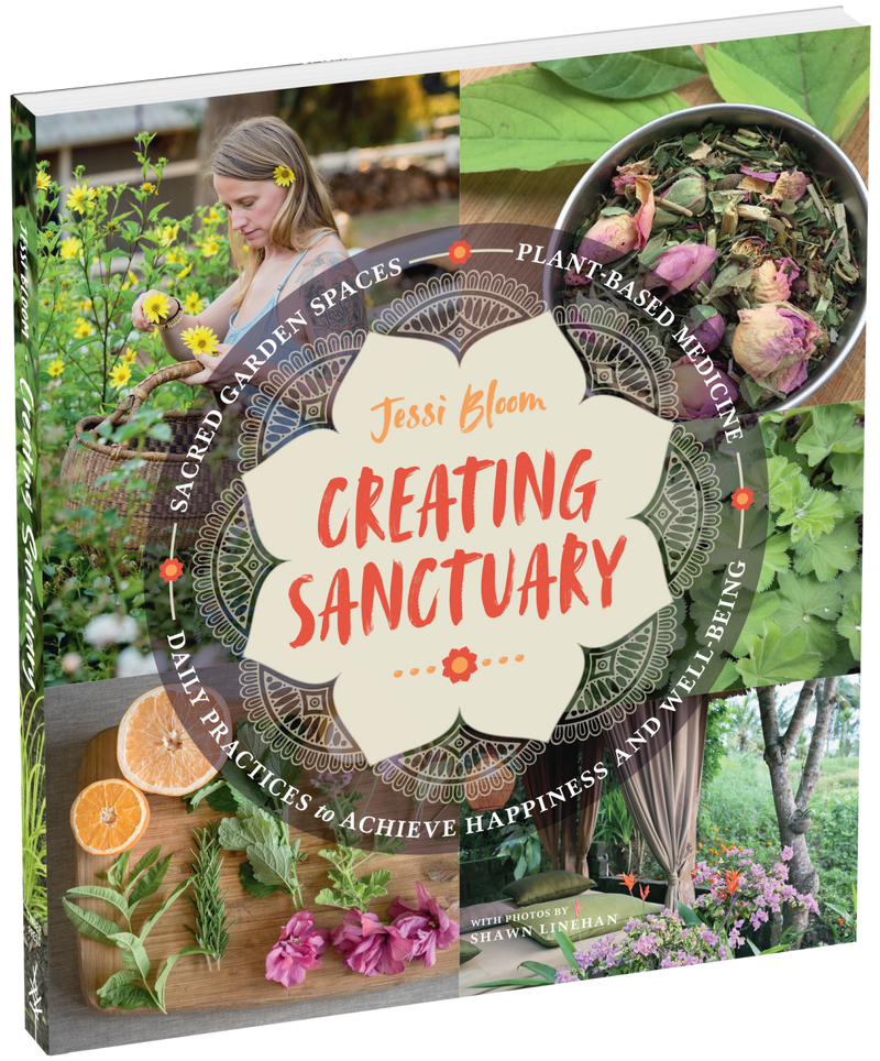 Creating Sanctuary (Q): Daily Practices to Achieve Happiness & Well-Being