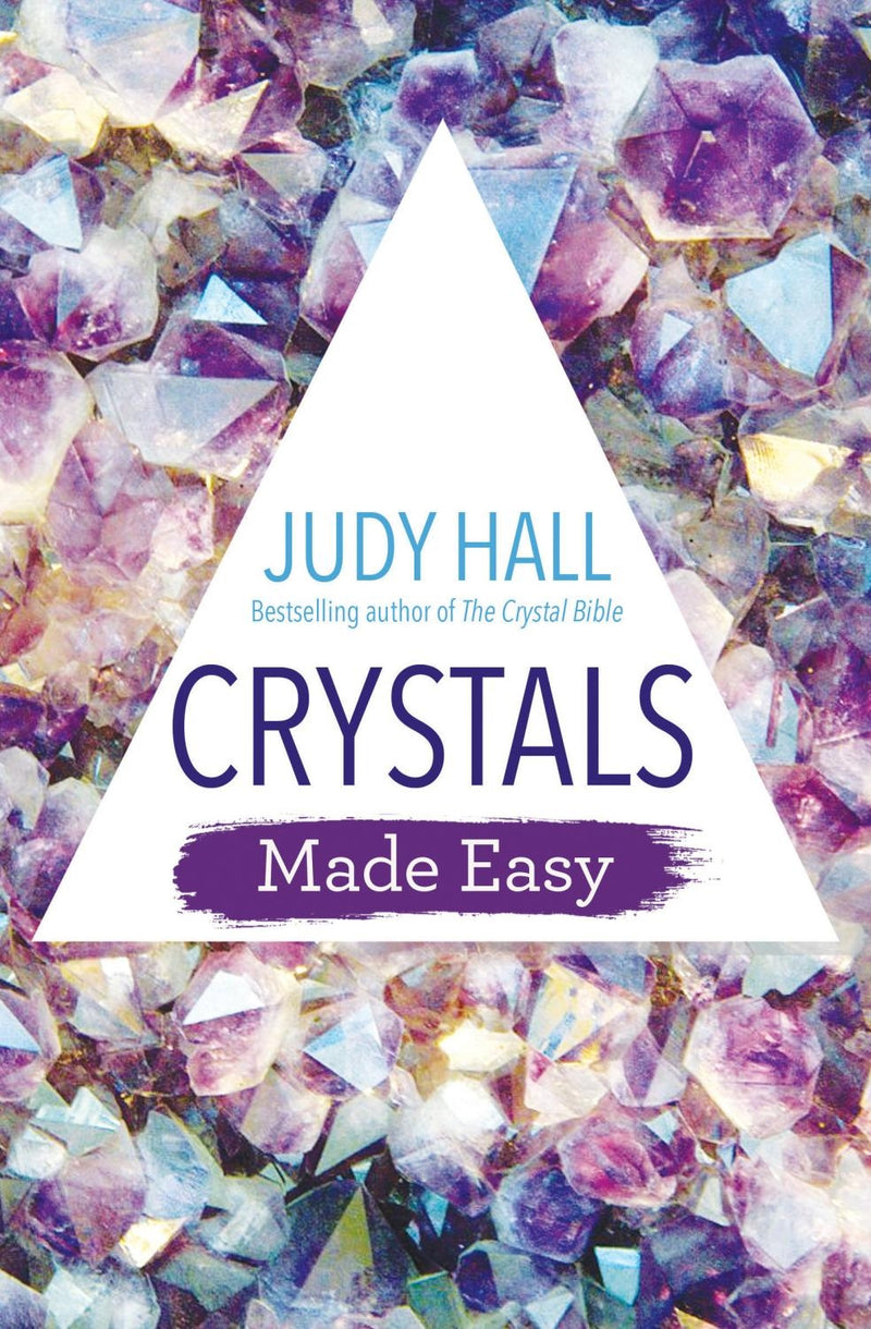 Crystals Made Easy (Quality Paperback)