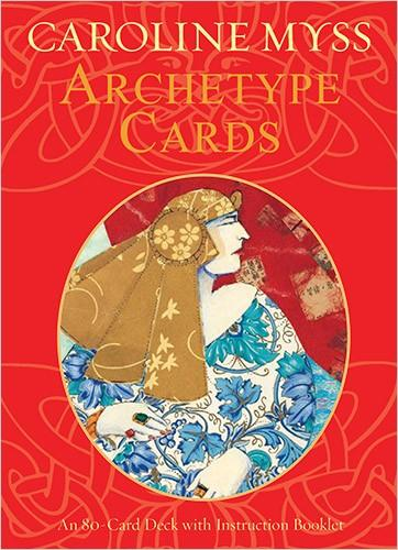 Archetype Cards w/booklet