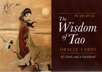 Wisdom of the Tao Oracle Cards