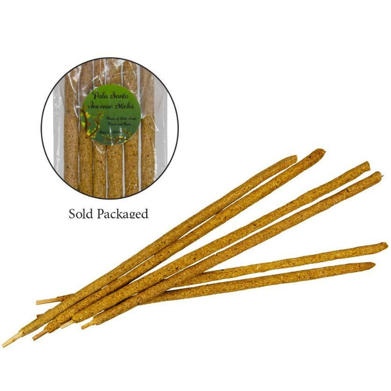 Incense, Palo Santo Sticks, 6/package