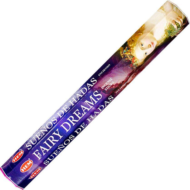 Incense stk 20g. Fairy Dreams
