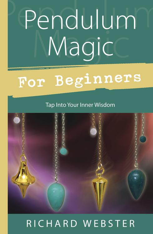 Pendulum Magic/Beginners (Q) Quality Paperback Book