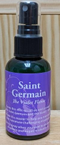 Saint Germain Spray 2oz. Bottle