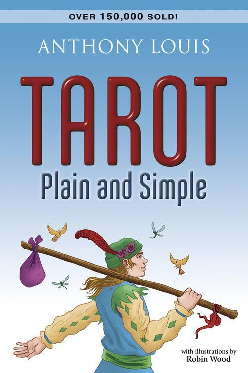 Tarot Plain and Simple (Quality Paperback)