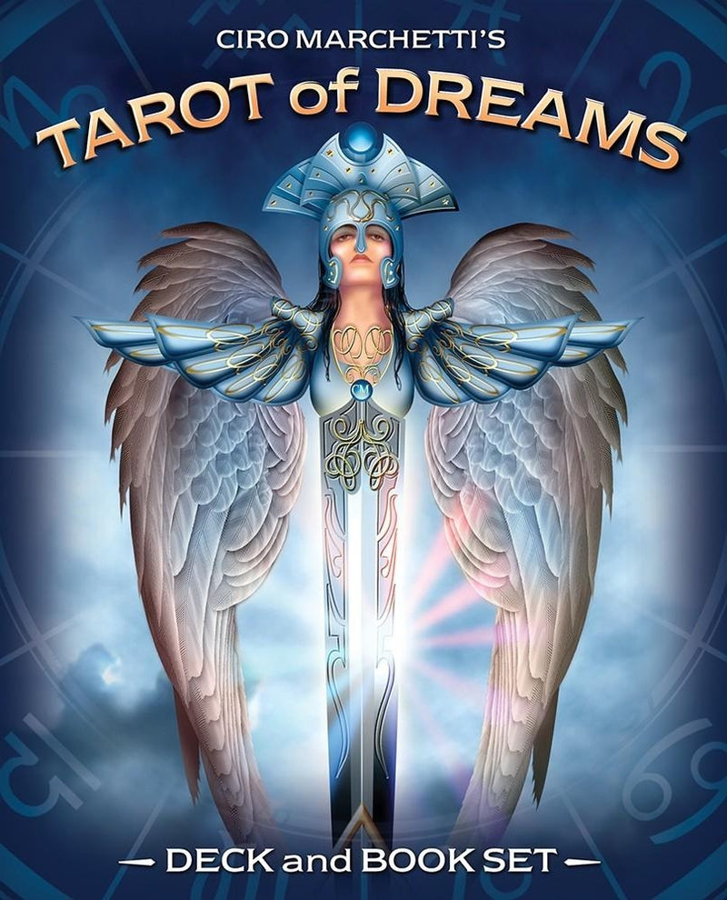Tarot of Dreams Deck Set