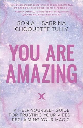 You Are Amazing (Quality Paperback)