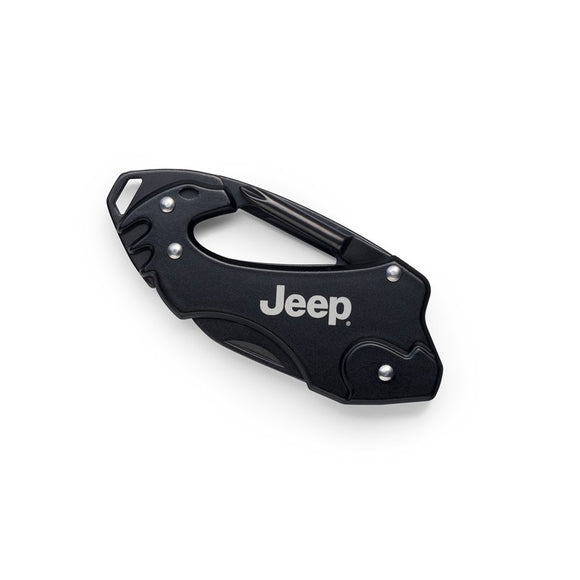 Jeep Multitool