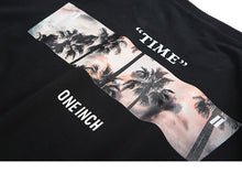 Load image into Gallery viewer, Minimal Graphic Oversized T Shirt