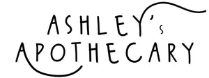 Ashley's Apothecary UK