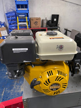 Load image into Gallery viewer, Villiers Engine G390VFQ 13hp Petrol engine Electric Start