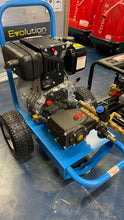 Load image into Gallery viewer, **HOT DEAL** Evolution 2 15150 Diesel Pressure Washer 15 LPM / 150 Bar